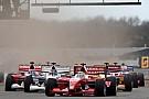 Superleague Formula 2011 takvimi netleşti