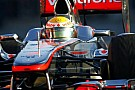 Hamilton: McLaren şampiyonluk savaşına hazır değil