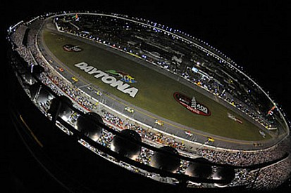Daytona 500'de zafer çaylak Bayne'in