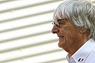 Ecclestone, Bahreyn GP konusunda umutlu