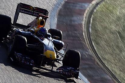 Barcelona testleri 1. gün - En hızlı isim Vettel