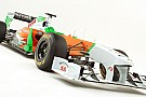 Force India VJM04'ün tanıtımını yaptı