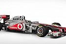 Karşınızda McLaren MP4-26