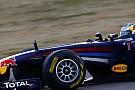 Vettel hızlı başlangıçtan memnun
