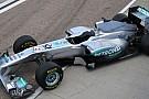 Mercedes 2011 aracının lansmanını gerçekleştirdi