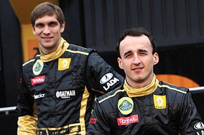 Robert Kubica ile Soru - Cevap
