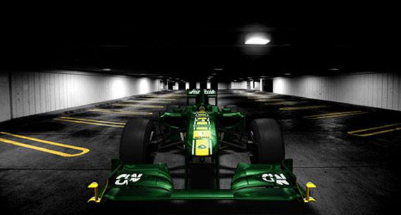Lotus sezona KERS olmadan başlayacak