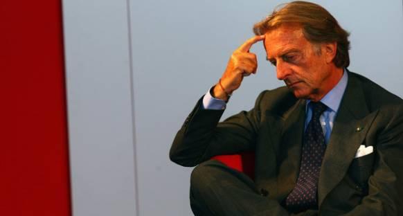 Montezemolo: Vettel-Ferrari söylentileri yeni birşey yok