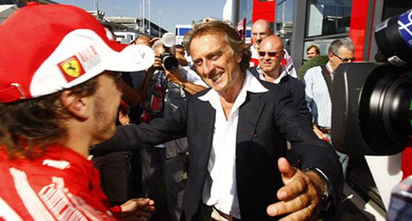 Ferrari: Roma için takvimde yer yok