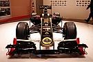 Renault 2011'de kazanmayı hedefliyor