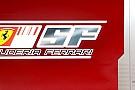 Ferrari mühendislik ekibinde değişiklik