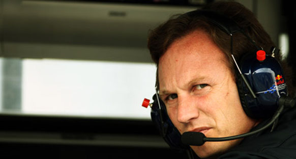 Horner: Red Bull tüm motor seçeneklerine açık