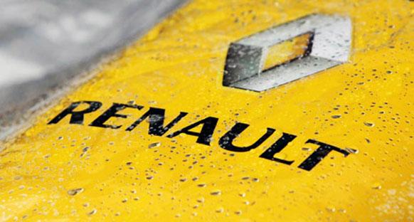 Group Lotus'un amacı Renault'nun tamamını satın almak