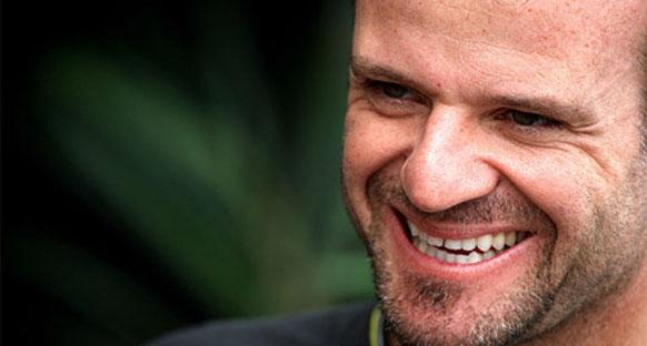 Barrichello 'agresif' bir araç bekliyor