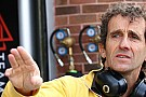 Prost: Fransa'nın F1'deki varlığı eriyor