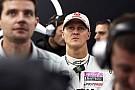 Schumacher: İlk test 2011 için kritik olacak