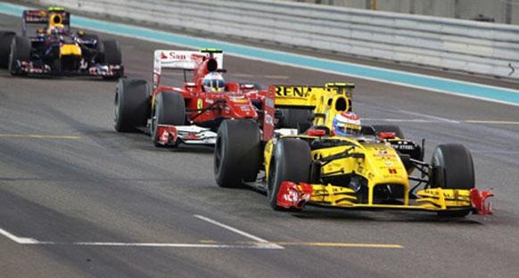 Domenicali: 'Alonso'nun stratejisi bir takım kararıydı'