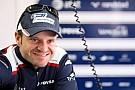 Barrichello 7.likten memnun