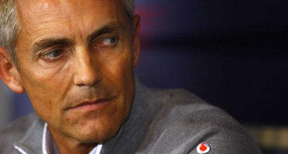 McLaren Ferrari'yi geride tutmakta kararlı