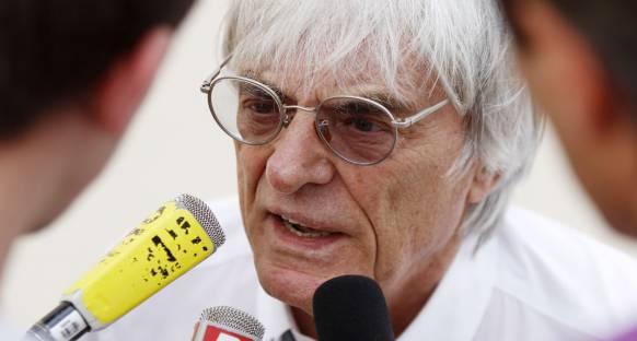Ecclestone: Brezilya GP yüzlerce yıl daha burada olacak