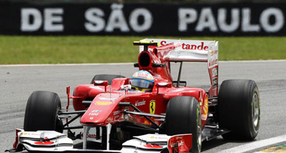 Alonso: 'Daha kötüsü olabilirdi'
