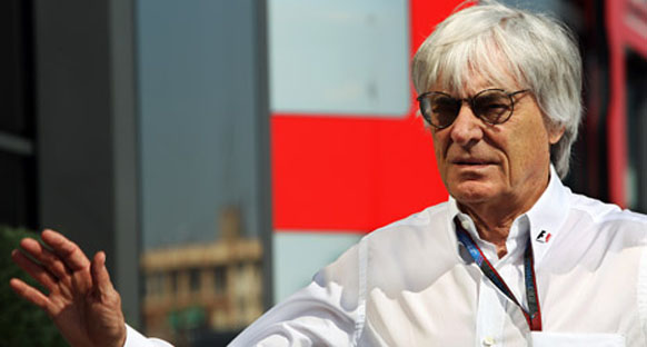 Ecclestone: Yeni takımlar 'engelli' ve F1 için 'utanc verici'