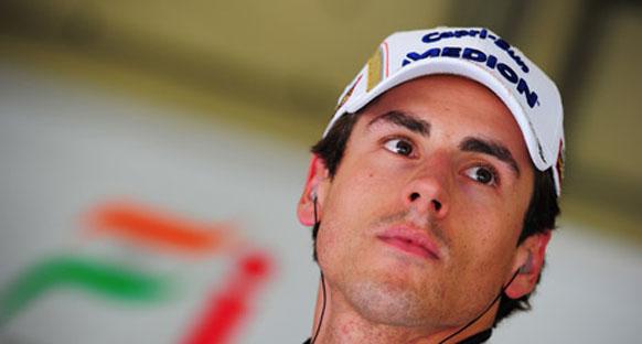 Sutil, Mercedes iddialarını yalanladı