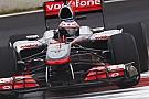 Button: 'Şimdilik Hamilton'a destek yok'