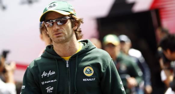 Lotus-Trulli anlaşması Kore GP öncesinde açıklanacak
