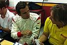 De la Rosa Pirelli ile ilk test haftasını tamamladı