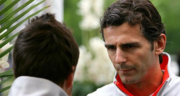 De la Rosa: 'Sauber'den çıkarıldığımda şoke oldum'