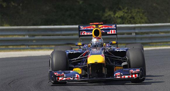 Vettel'in McLaren ihtimalini reddetmedi