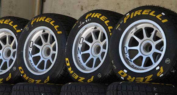 Pirelli test sonuçlarından memnun kaldı