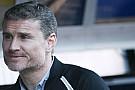 Coulthard, DTM'de kalmak istiyor