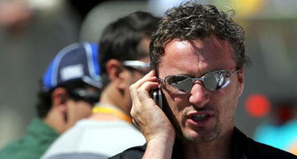 Irvine: Lewis önemli bir şansı geri tepti