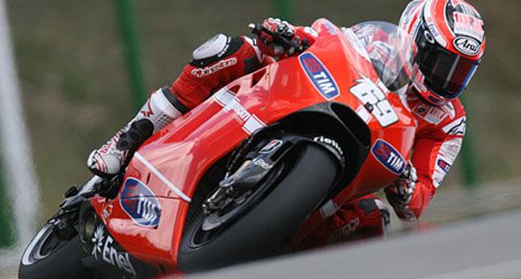 Hayden: '1000cc köklü bir çözüm değil'