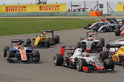 Grosjean admet être allé trop loin avec Ericsson