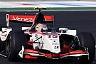 GP2'de şampiyon Pastor Maldonado