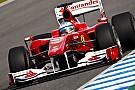 Alonso: 'Önümüzdeki iki yarış kritik olacak'