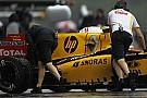 Renault da F-kanal konusunda kararsız