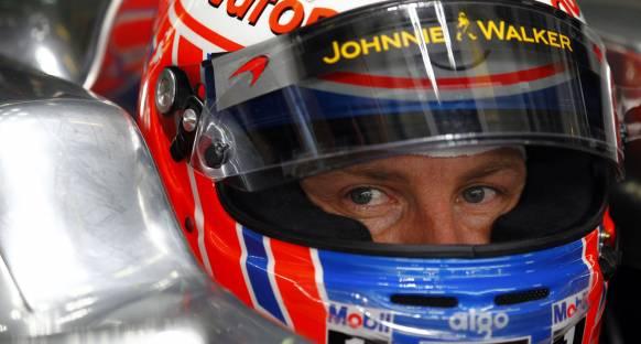 Button: 'Spa ve Monza bizi ateşleyecek'