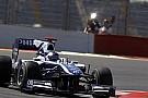 Ferrari'den Barrichello'ya tebrik