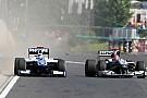 Berger: 'Geçmişte Schumacher'in hareketi normal sayılırdı'