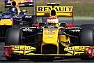 Renault'da pilot değişikliği mümkün ama şimdilik zor