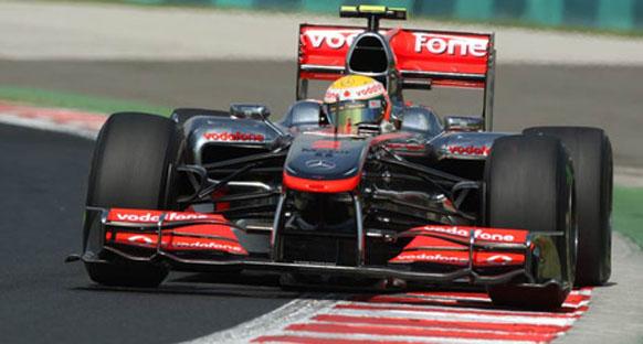 Lewis Hamilton ile soru cevap