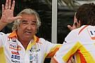 Briatore: 'Bu sene Webber şampiyon olur'