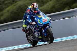 MotoGP Interview Suzuki-Teamchef Davide Brivio: Maverick Vinales kann mit uns eine Legende werden