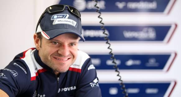 Barrichello: 'Bunu ancak 10 yarışlık bir çaylak yapar'