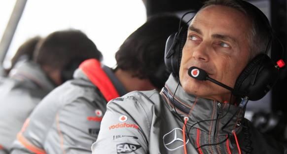 Whitmarsh: 'Macaristan'da daha hızlı olacağız'