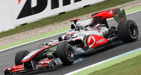 McLaren pilotları daha iyisini istiyor
